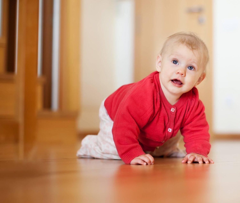 Mendeteksi Gangguan Perkembangan Anak Sejak Dini