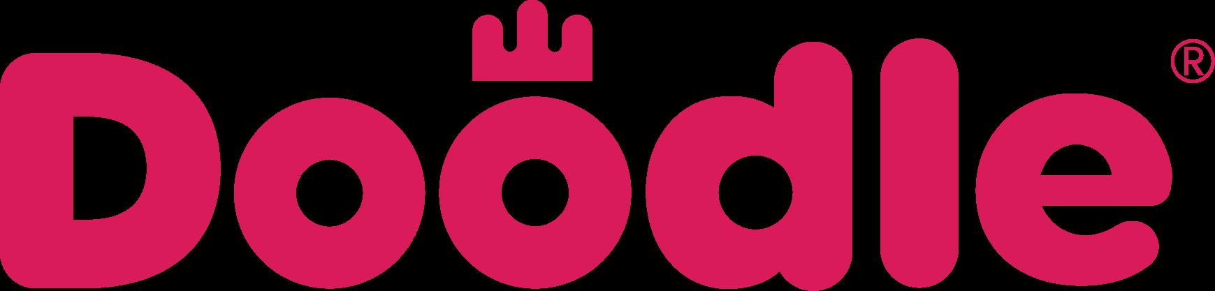 Logo minyak telon doodle