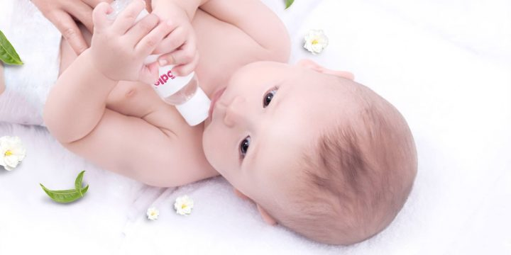 Cara Memijat Bayi 1 Tahun Yang Perlu Anda Ketahui