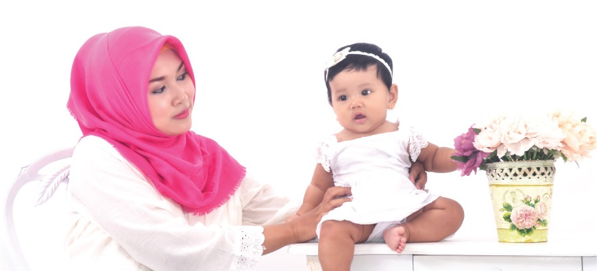 tips perawatan bayi