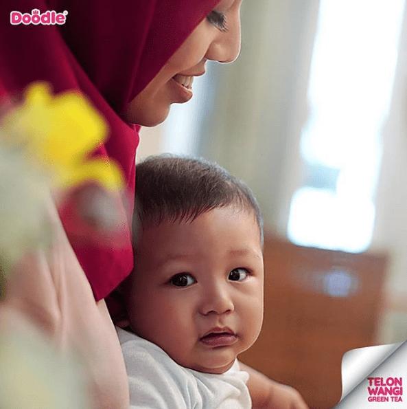 Cara merawat bayi baru lahir agar cepat gemuk
