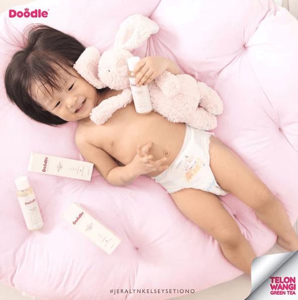 Cara Tepat dan Manfaat Menjemur Bayi