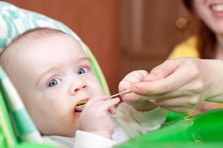 tips membuat camilan untuk bayi