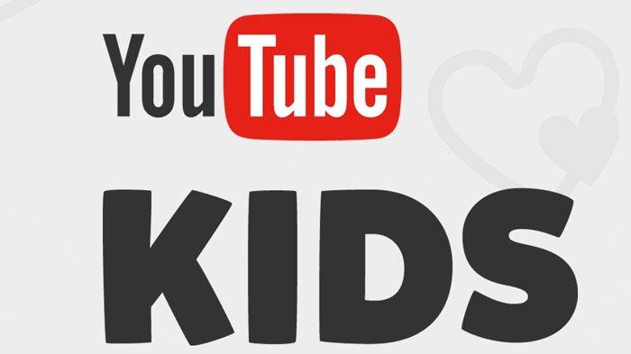 Manfaat Youtube Kids untuk edukasi anak