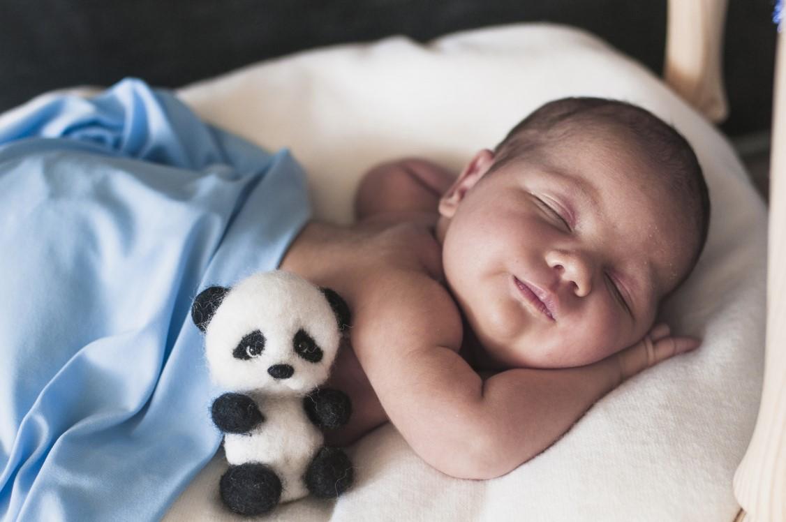 Bolehkah bayi tidur tengkurap