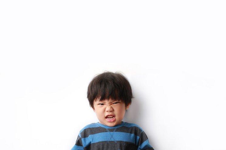 Cara Mendidik Anak Keras Kepala dengan Benar