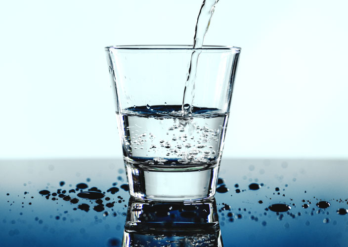 Bolehkah bayi minum air putih