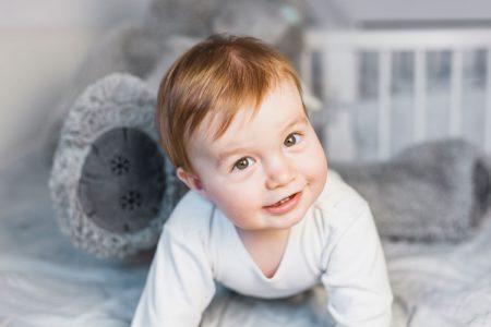 Tips Merangsang Pertumbuhan Gigi Bayi