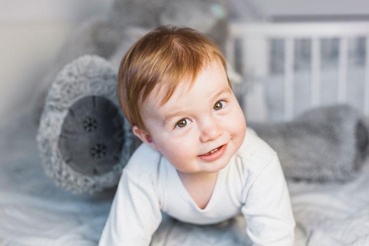 menu makanan bayi 9 bulan belum tumbuh gigi