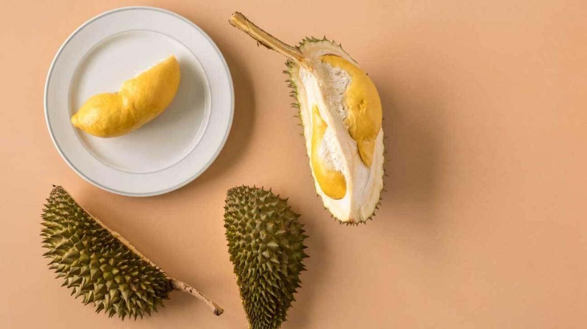 Bolehkan ibu menyusui makan durian