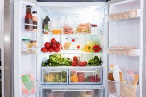 Begini, Cara Menyimpan Makanan di Kulkas