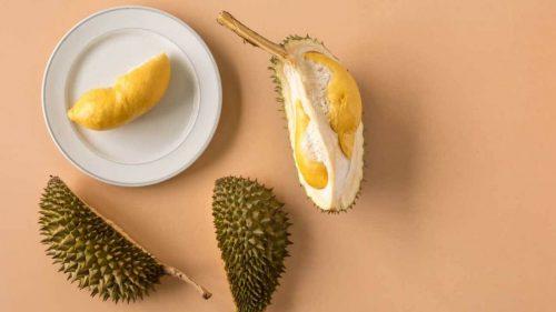 Bolehkah Ibu Menyusui Makan Durian?