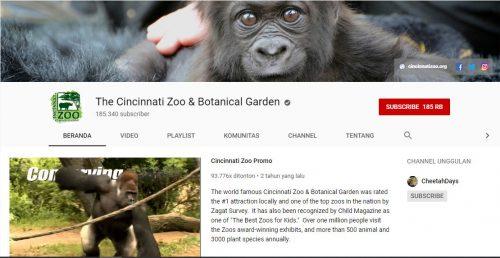 Rekomendasi 10 Channel Youtube Balita yang Patut Moms Ketahui