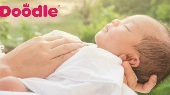 Waktu yang Tepat untuk Menjemur Bayi, Jam Berapa Idealnya Moms?