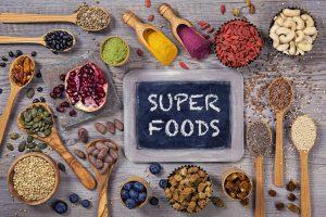 Moms, 5 Superfood Ini Bisa Membuat Anak Menjadi Superkid