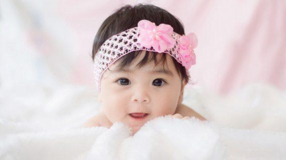204 Inspirasi Nama Bayi Perempuan Jawa Sansekerta & Artinya